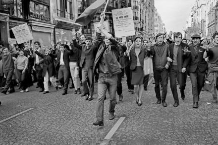 france-paris-3th-arrondissement-rue-beaubourg-monday-may-13th-1968-students-and-workers-demonstrating-from-place-de-la-republique-to-place-denfert-rochereau-14th